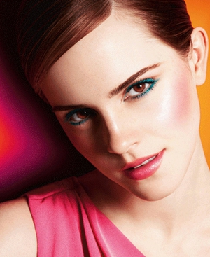 Emma Watson for Lancome In Love
