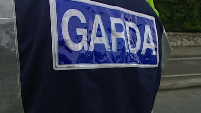 Gardaí are investigating the crash with happened in the Carrignavar area