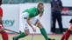 Ireland lose Investec Cup to England on penalties
