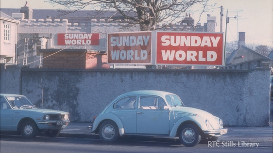 Sunday World, Terenure, Dublin