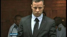 Shouting heard at Pistorius home before shooting