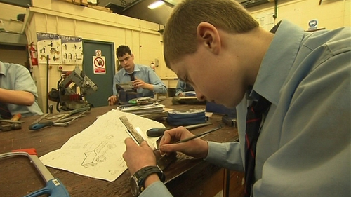 The Church of Ireland second level school caters for 780 students, both boarders and day pupils