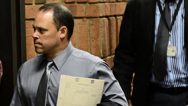 Hilton Botha is due to appear before a judge in May over a 2011 shooting