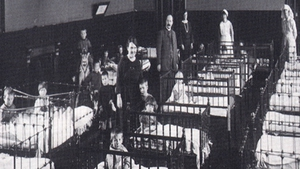 The 222 children died between 1922 and 1949 at the Bethany Home