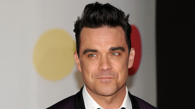 Robbie Williams eyes TV career