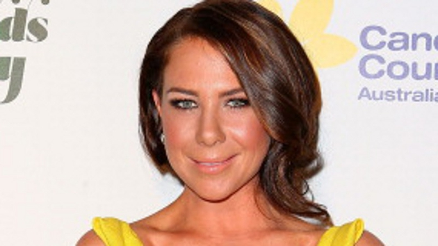Kate Ritchie had doubts about her return to Summer Bay