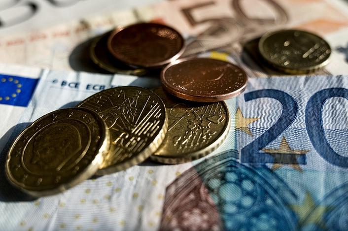 Essay: the financial year ahead