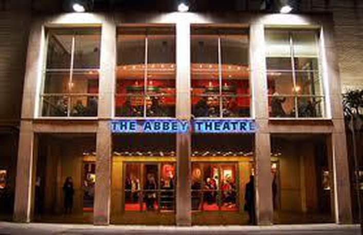 Abbey Theatre 'Short Play' Season