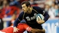 Scots expect early Irish onslaught: Visser