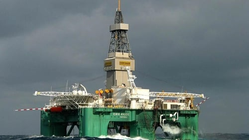 Drilling at Dunquin site expected to last several months