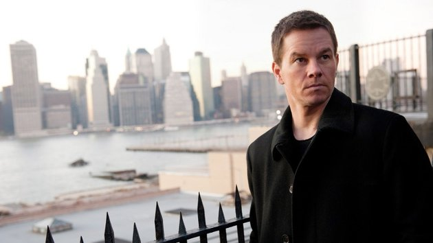 The usually reliable Mark Wahlberg plays ex-New York cop, Billy Taggart