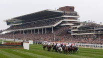 Andy McNamara and Robbie Power look ahead to the four-day Olympics of National Hunt racing at Cheltenham.