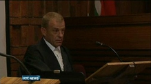 Magistrate delivers Pistorius bail decision