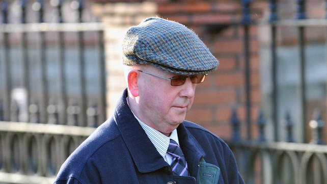 Fr Vincent Mercer abused the boy while he resided at St Mary's Dominican Church in Cork (Pic: Provision)