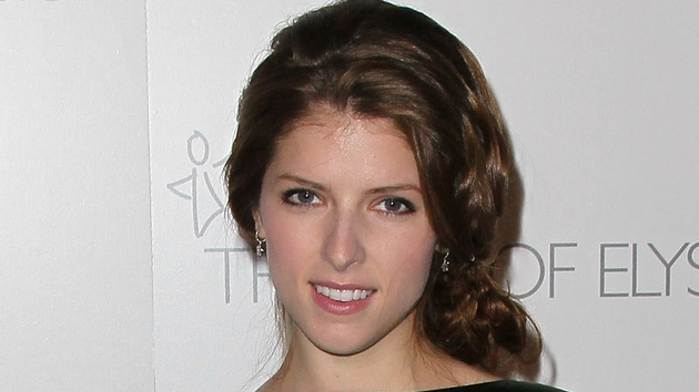 Could Anna Kendrick portray Cinderella on the big screen?