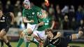 Narrow defeat for Irish U-20s in Scotland
