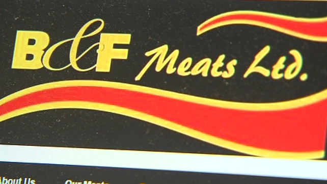 B&F Meats Ltd shut down after inspectors find horse meat labelled as beef