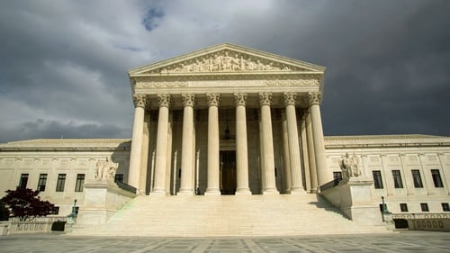 The US Supreme Court is set to hear arguments in the case on 27 March