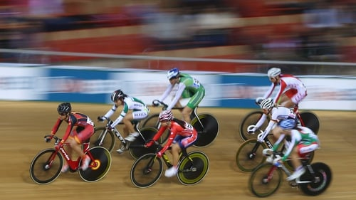 Irish riders will compete across six different events in Tokyo.