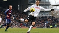 Berbatov wants to end Fulham tenure