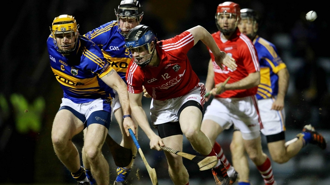 Cork were too good for Tipperary
