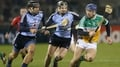 Dublin hang on to deny the Faithful