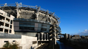 Residents are unhappy about a number of concerts to be held at Croke Park