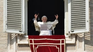 Pope Benedict will assume the title of 'Pope Emeritus' and be addressed as 'Your Holiness' when he retires