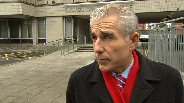 INMO General Secretary Liam Doran says this will capture a better picture of what is happening in hospitals