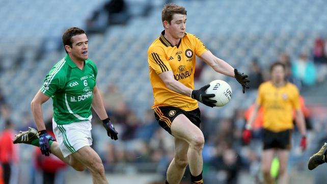 Ulster were narrow winners against Leinster in Croke Park