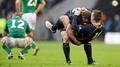 O'Callaghan: We feel ashamed