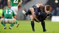 Rugby analyst Donal Lenihan says the pressure will now be on Declan Kidney to keep his job