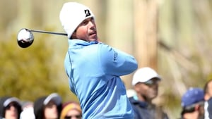 Kuchar achieves a first win in one of the prestigious WGC events