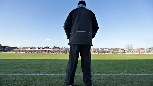 Brian Cody: 'We haven't much done so we'll be hoping we can tighten up'