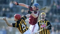 Former Galway captain Cathal Moore reflects on the Tribesman's win over Kilkenny and the weekend of Gaelic Games action
