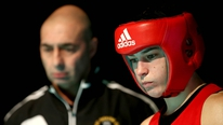 Pete Taylor reflects on the EU Boxing C'ship