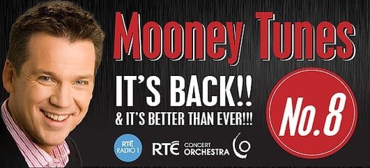 Mooney Tunes 8 - Ticket Update