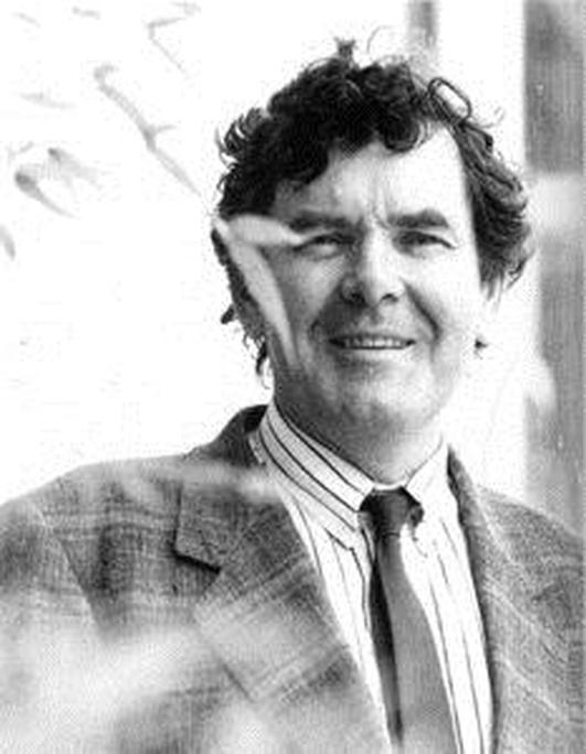 Arts Tonight: Remembering Peter Rice