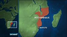 Irishman killed in Mozambique