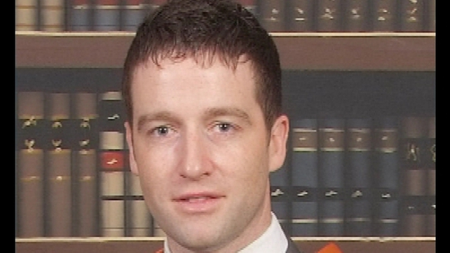 William Deasy, 32, was killed while he was working in Mozambique on a project for the Irish engineering and construction firm Kentz