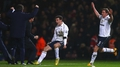 AVB praise for match-winner Bale
