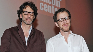 Coen brothers to take on writing duties