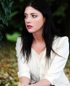 Emma Eliza Regan