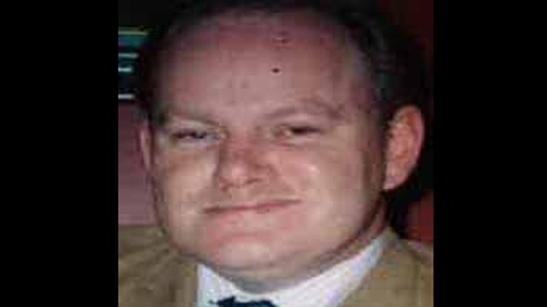 David O'Reilly was last seen in Dublin city centre at about 8.30am on Tuesday, 19 February