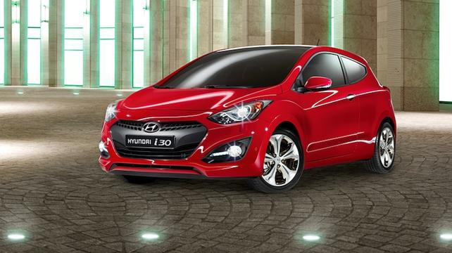 Hyundai car-van