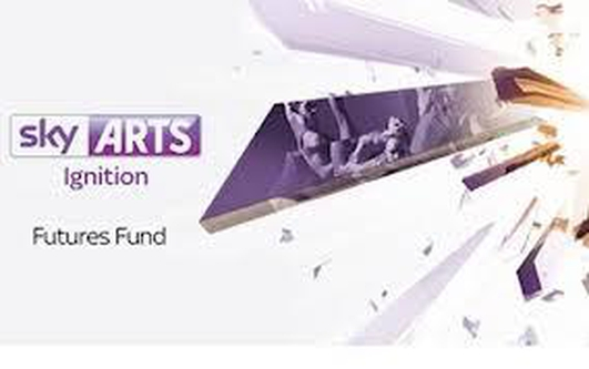 Sky Arts Ignition Fund