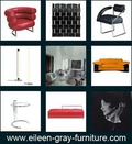 Irish Designer Eileen Gray