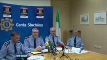 New details emerge in Det Adrian Donohoe's murder investigation