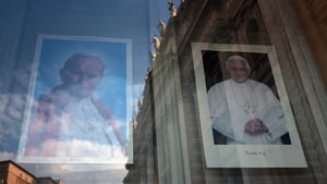 Pope Benedict is the first pontiff to resign in over six centuries