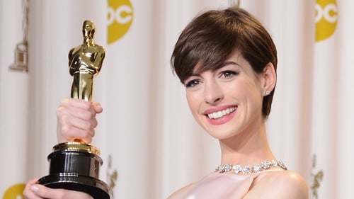 Anne Hathaway responds to criticism